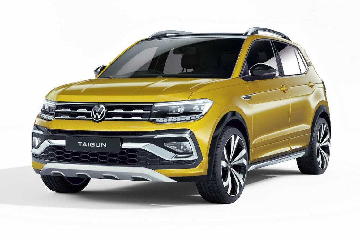 Specs and Review Volkswagen Polo 2022 India
