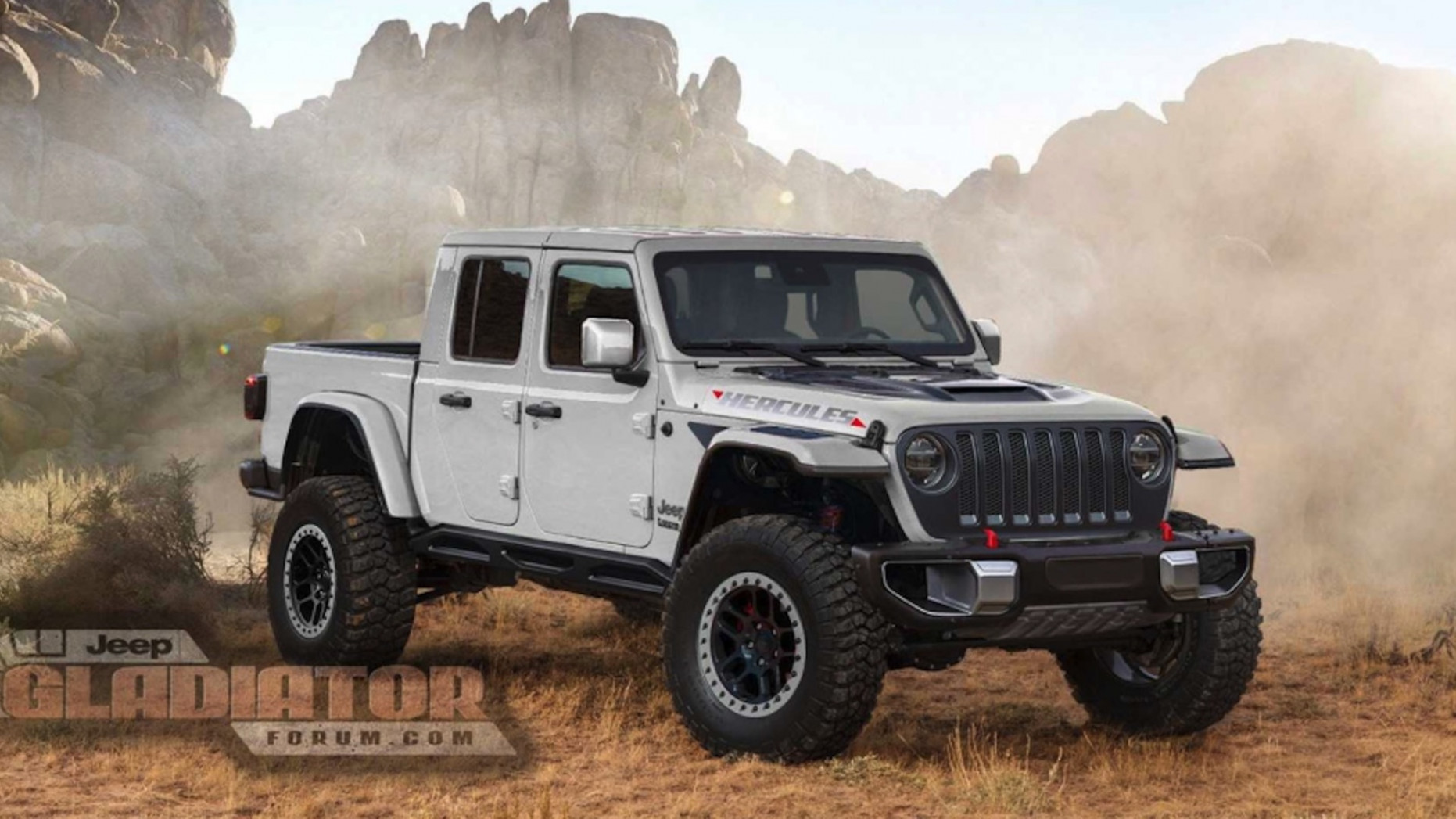 New Model and Performance When Will The 2022 Jeep Gladiator Be Available