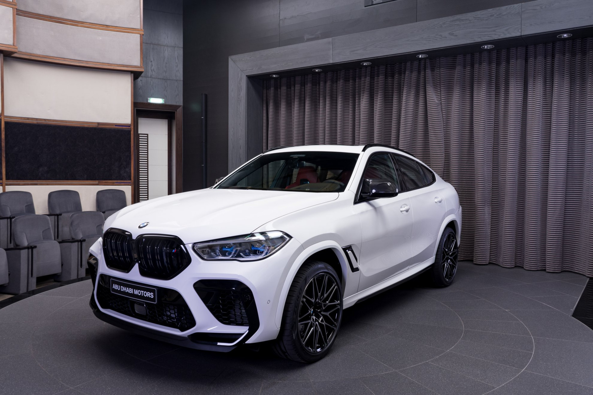 Pricing 2022 BMW X6
