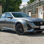 Redesign 2022 Cadillac Ct5 Mpg