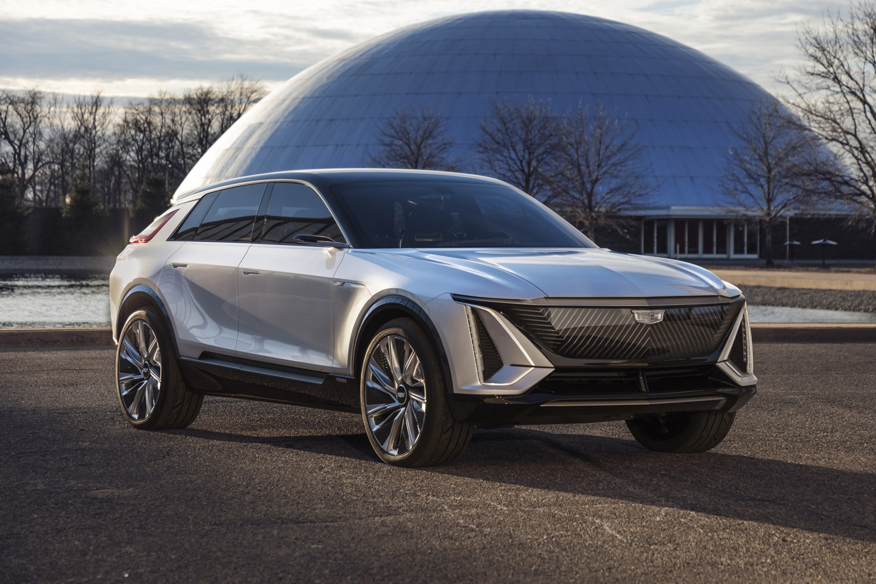 Overview 2022 Cadillac Xt6 Release Date