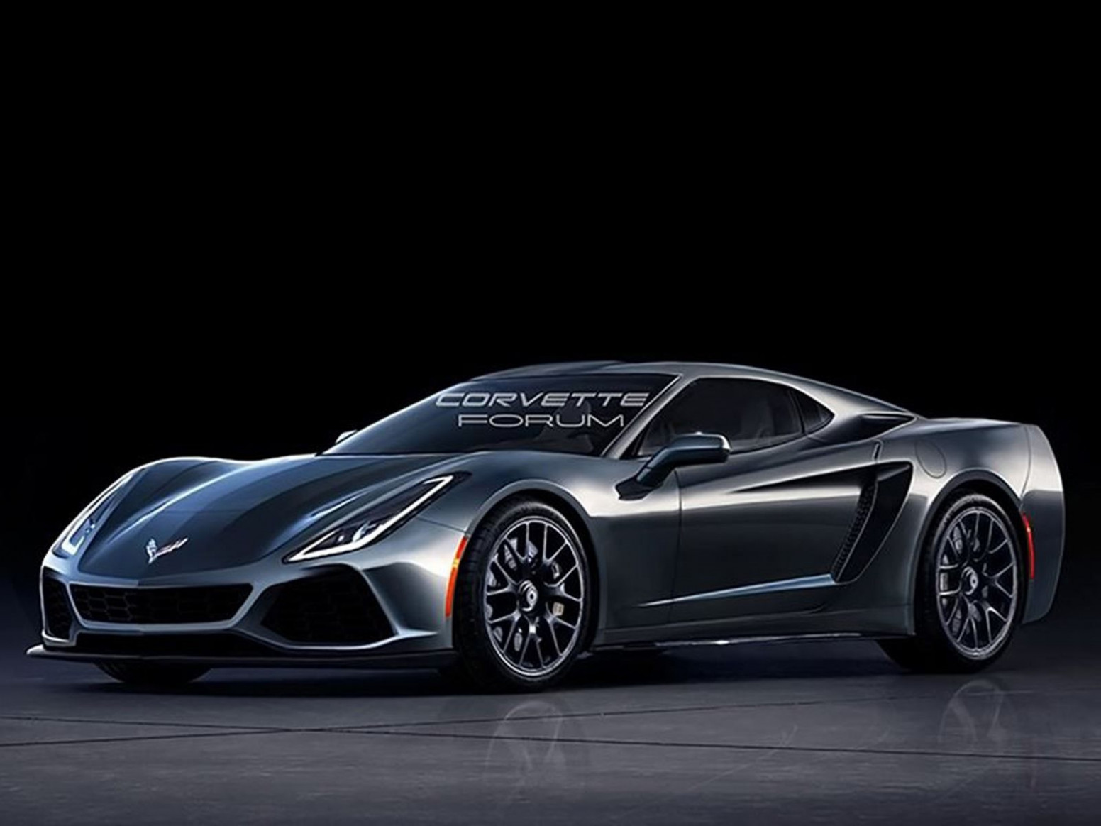 Price and Release date 2022 Chevrolet Corvette Mid Engine C8