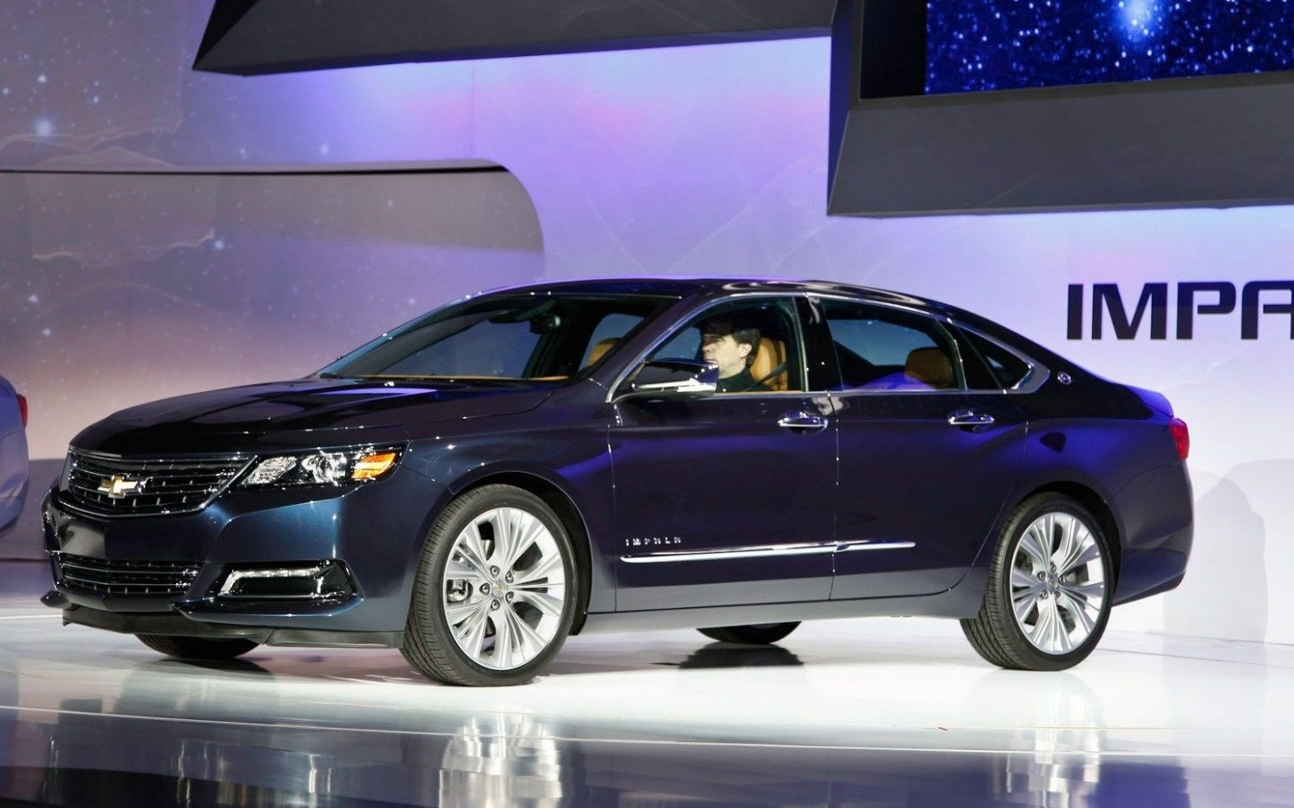 Redesign and Review 2022 Chevrolet Impala Ss