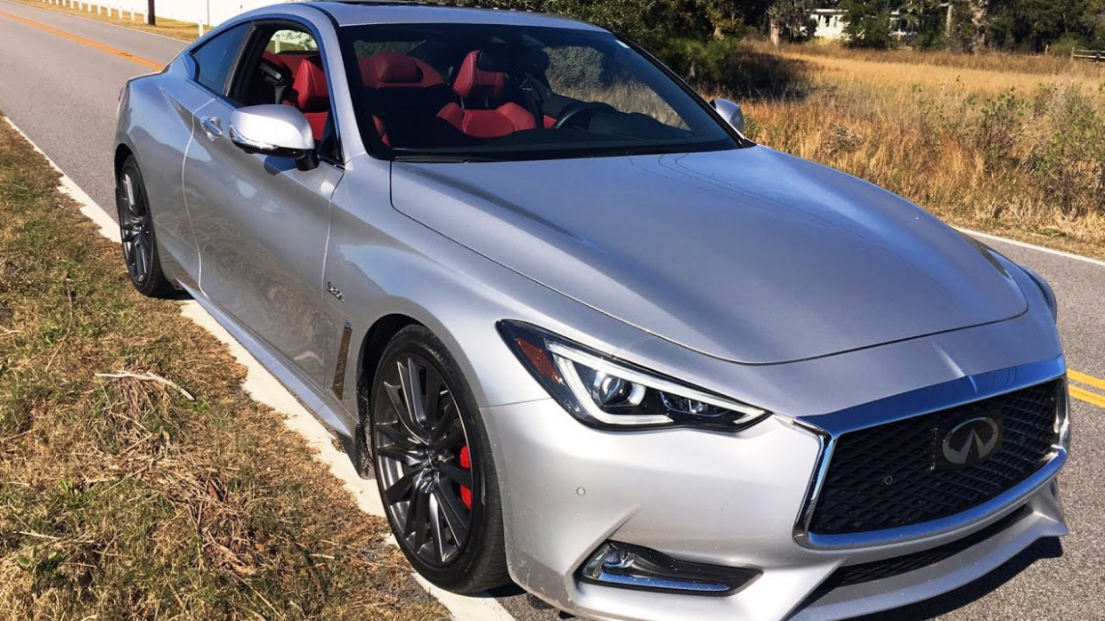 Price and Release date 2022 Infiniti Q60 Coupe Ipl