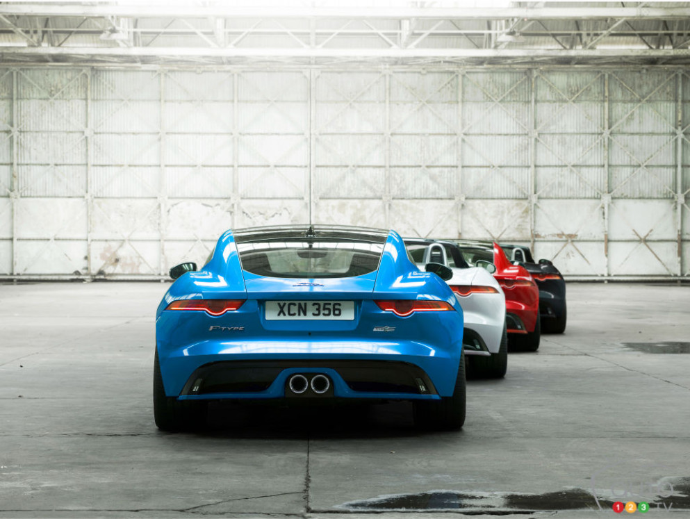 Price 2022 Jaguar F-Type