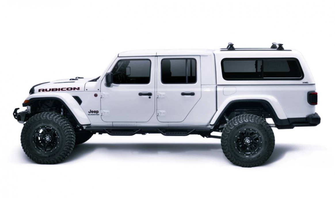 New Model and Performance 2022 Jeep Gladiator Build And Price