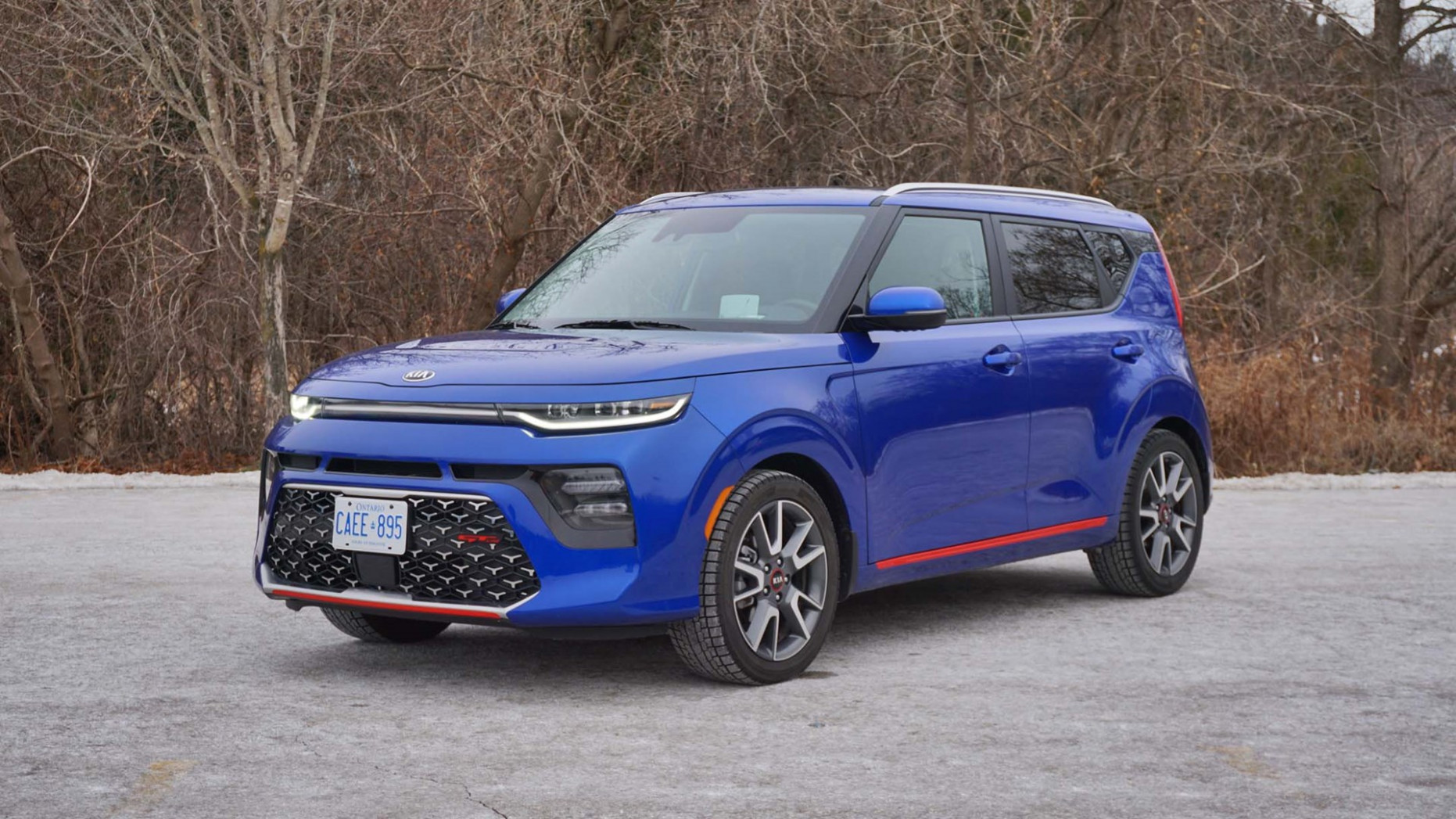 Release Date and Concept 2022 Kia Soul
