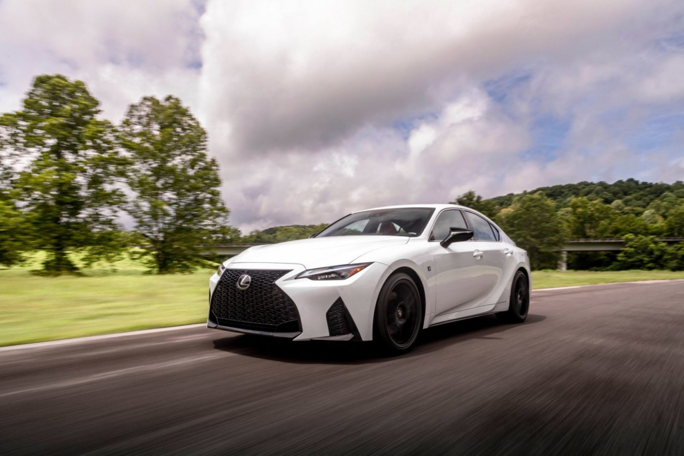 Concept and Review 2022 Lexus LSs