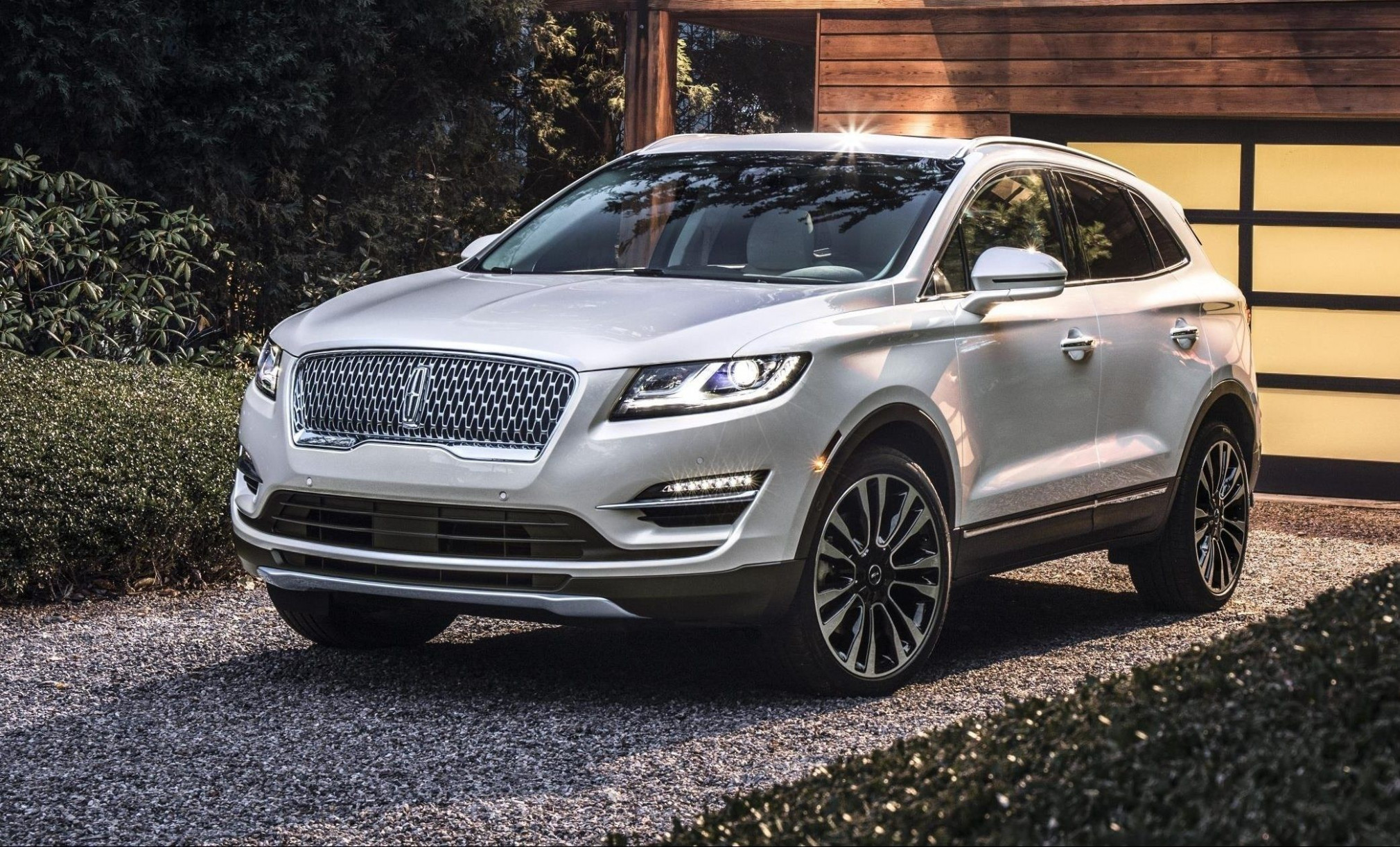 Review 2022 Lincoln MKC