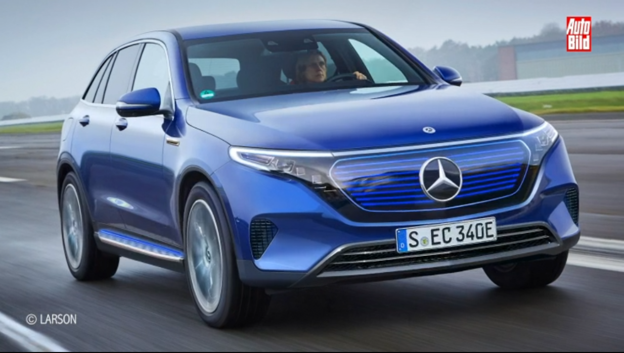 Specs and Review 2022 Mercedes Benz GLK