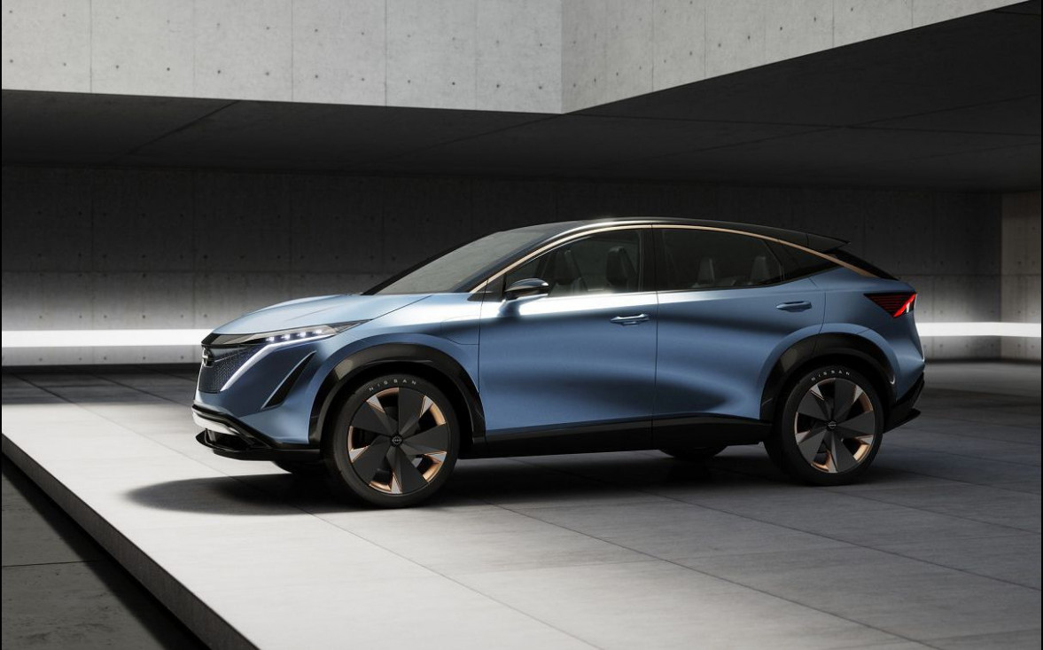 Price, Design and Review 2022 Nissan Murano