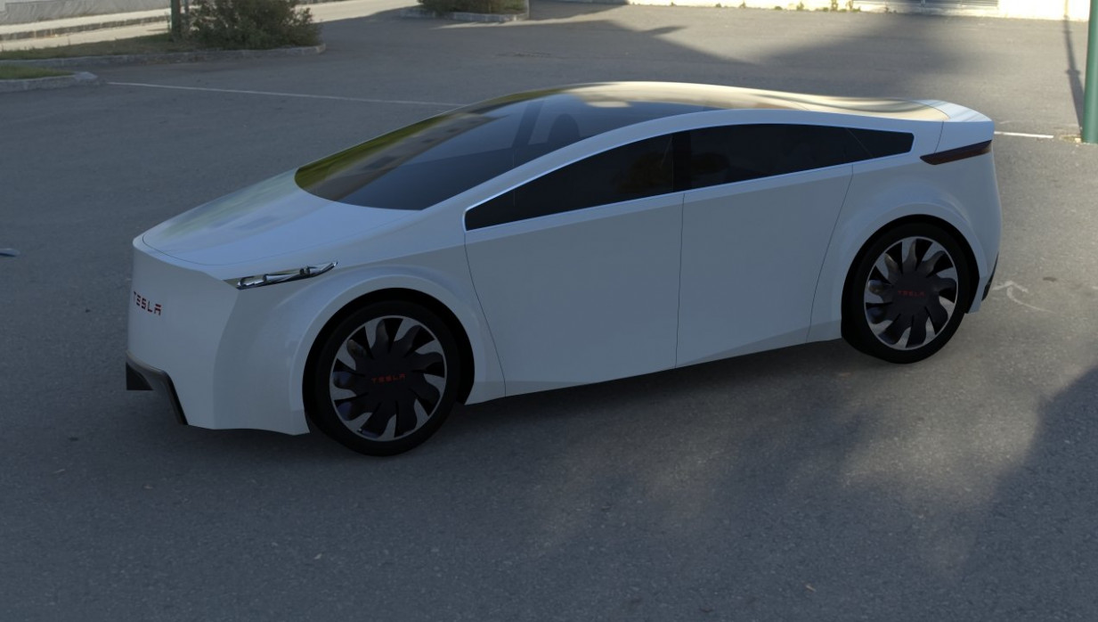 Concept and Review 2022 Tesla Model S