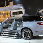 Review 2022 The Lincoln Continental