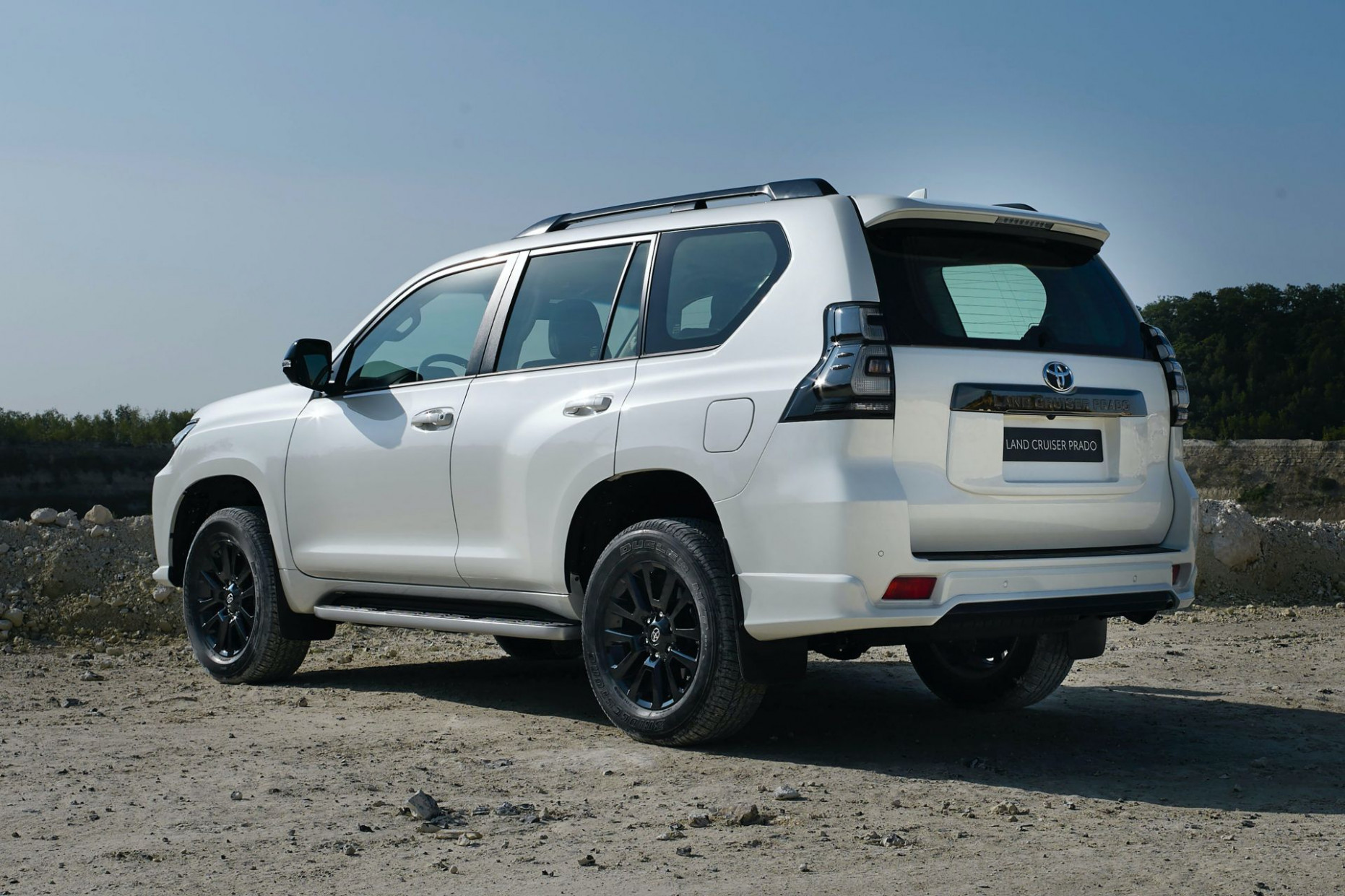 Concept and Review 2022 Toyota Prado