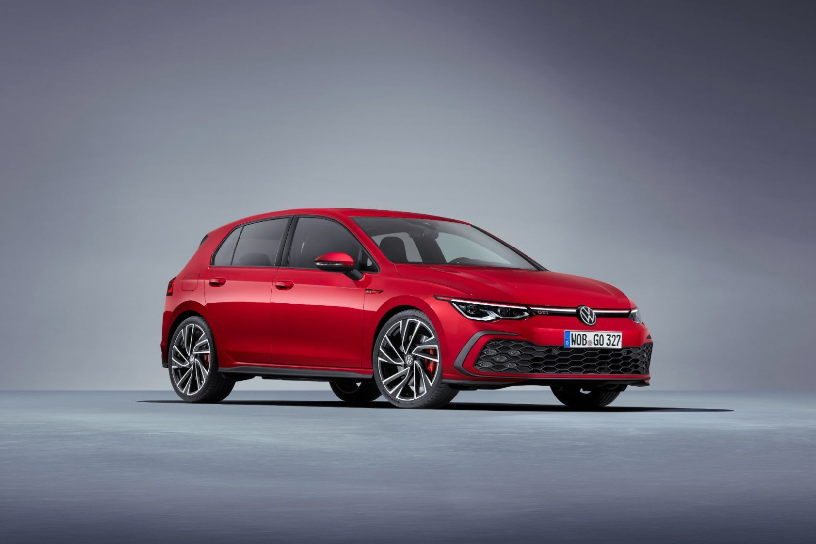 Research New 2022 Volkswagen Golf GTD