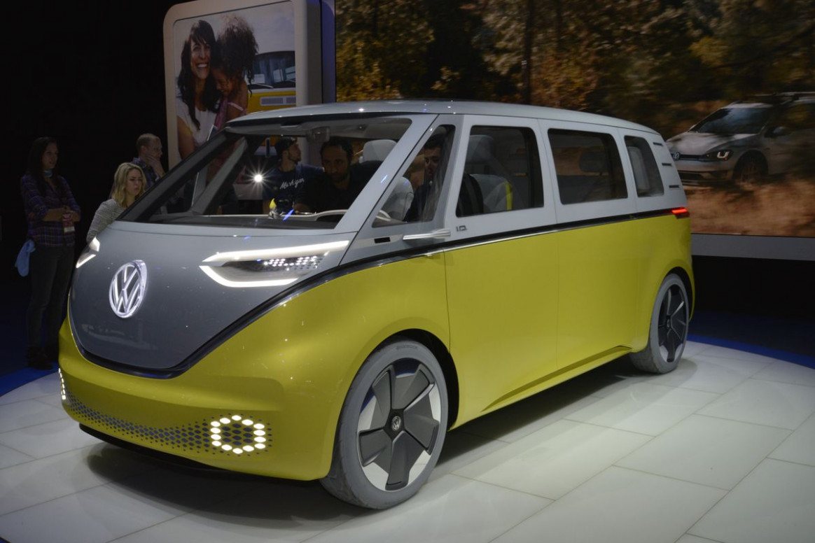 Review and Release date 2022 VW Bulli