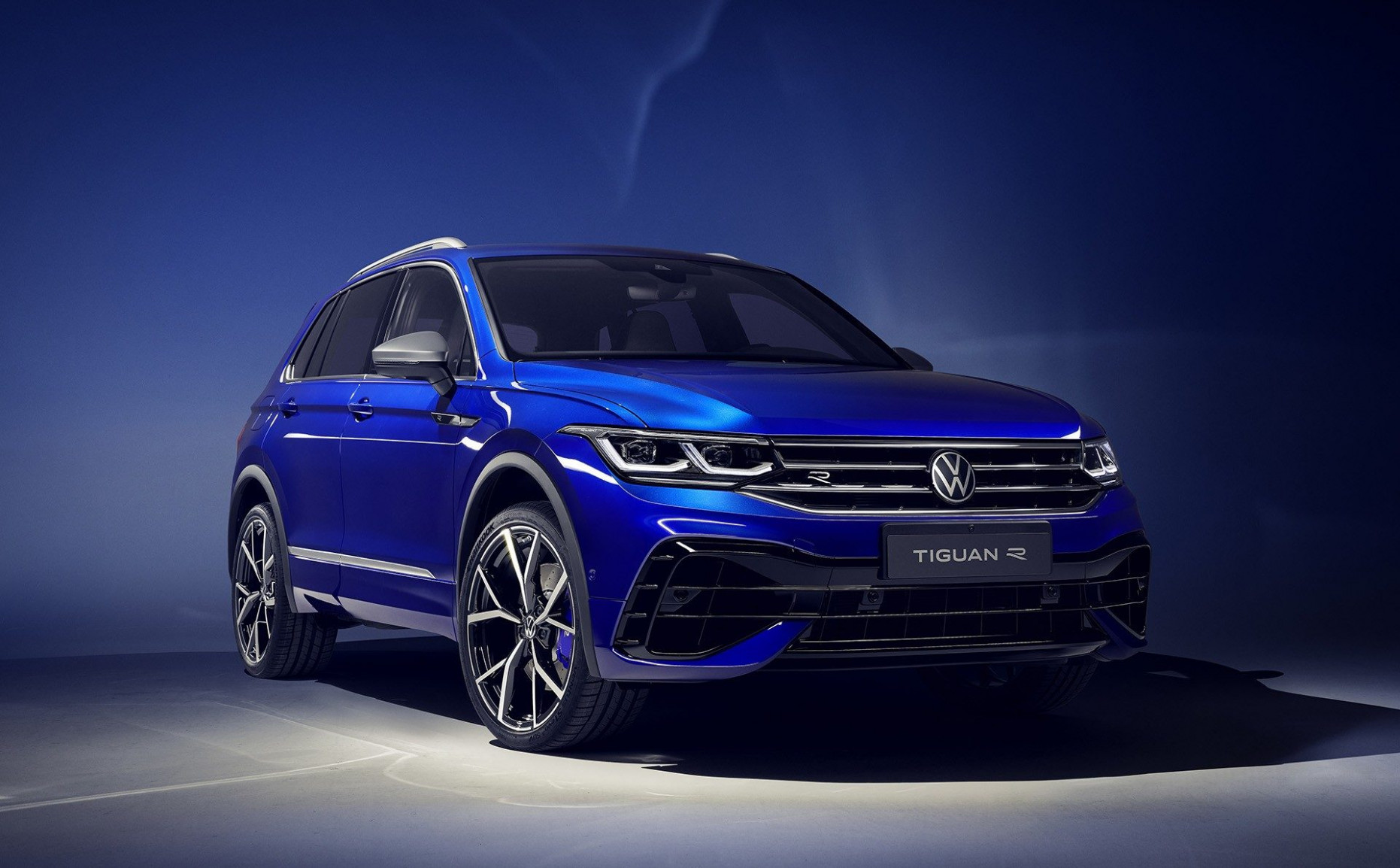 Concept and Review 2022 VW Touareg