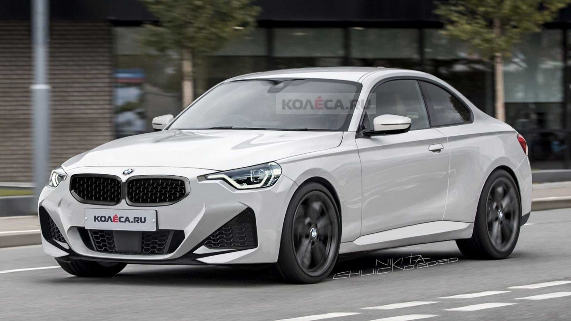 Price, Design and Review BMW Series 1 2022