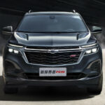 Overview Chevrolet 2022 Argentina
