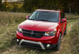 configurations dodge journey 2022 price