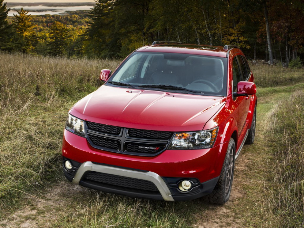 Interior Dodge Journey 2022 Price
