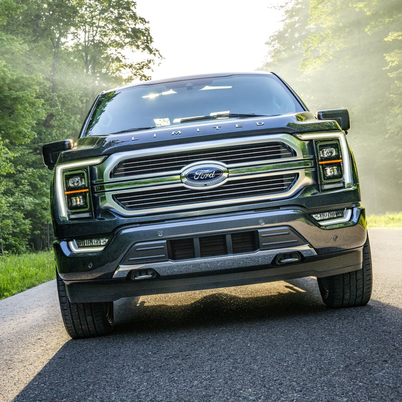 Release Date Ford Pickup 2022