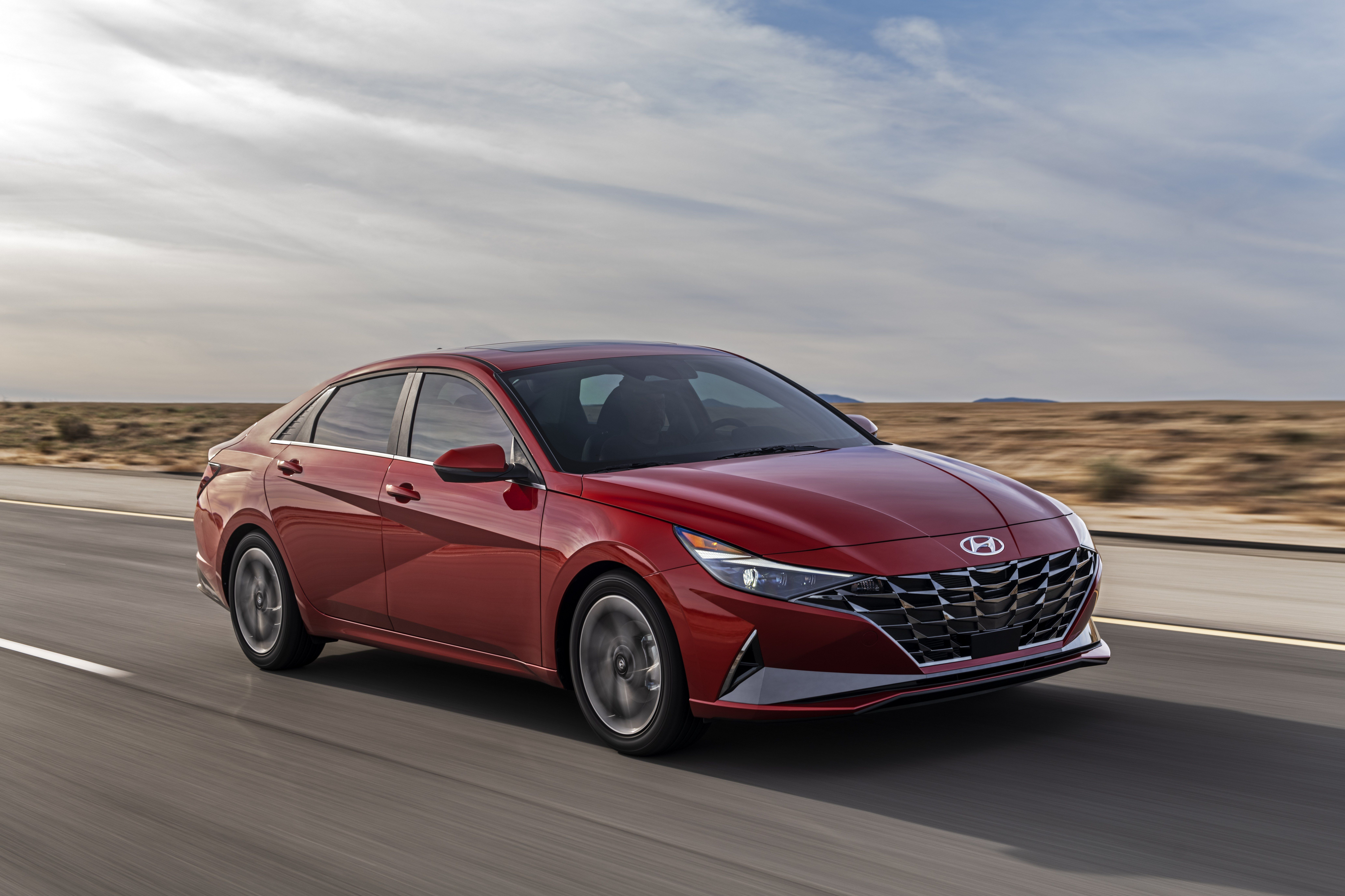Specs and Review Hyundai Elantra 2022 Release Date