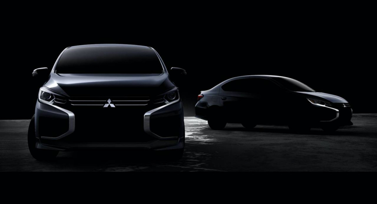 Release Date Mitsubishi Space Star Facelift 2022