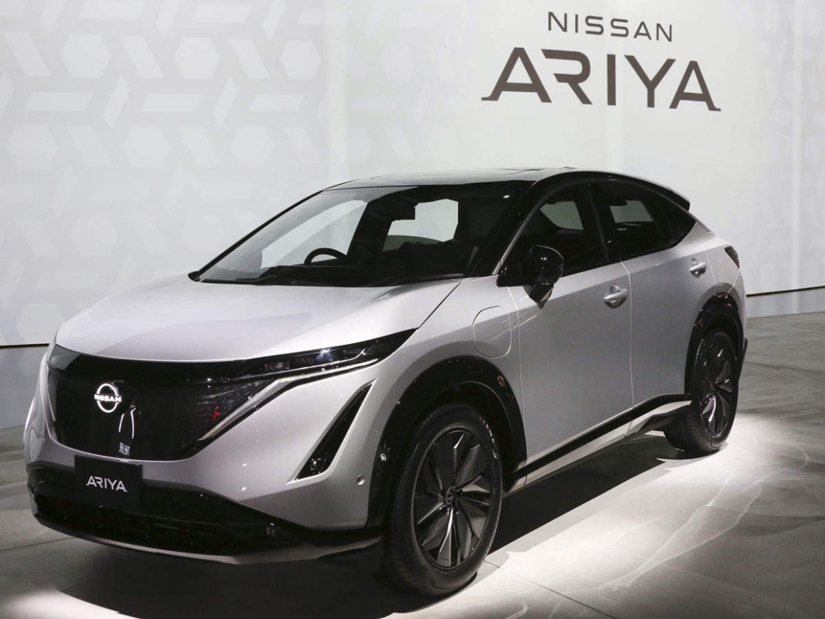 New Concept Nissan Concept 2022 Price In India