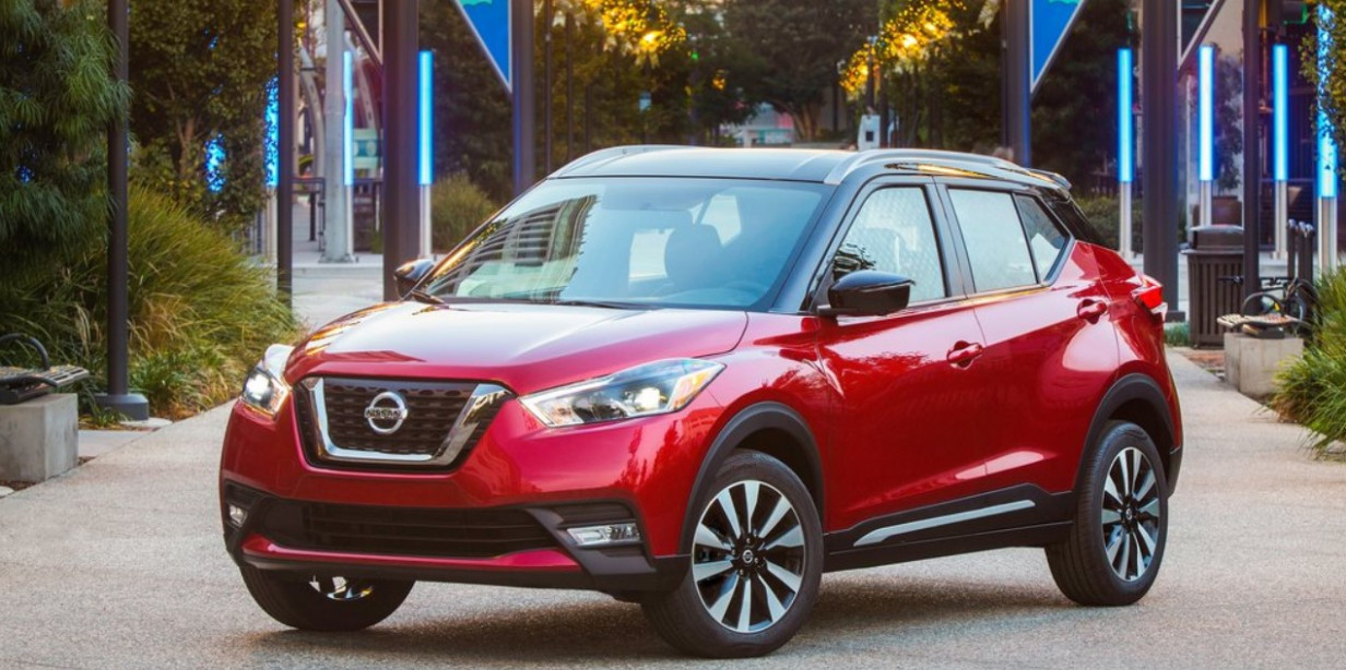 Release Date and Concept Nissan Kicks Awd 2022
