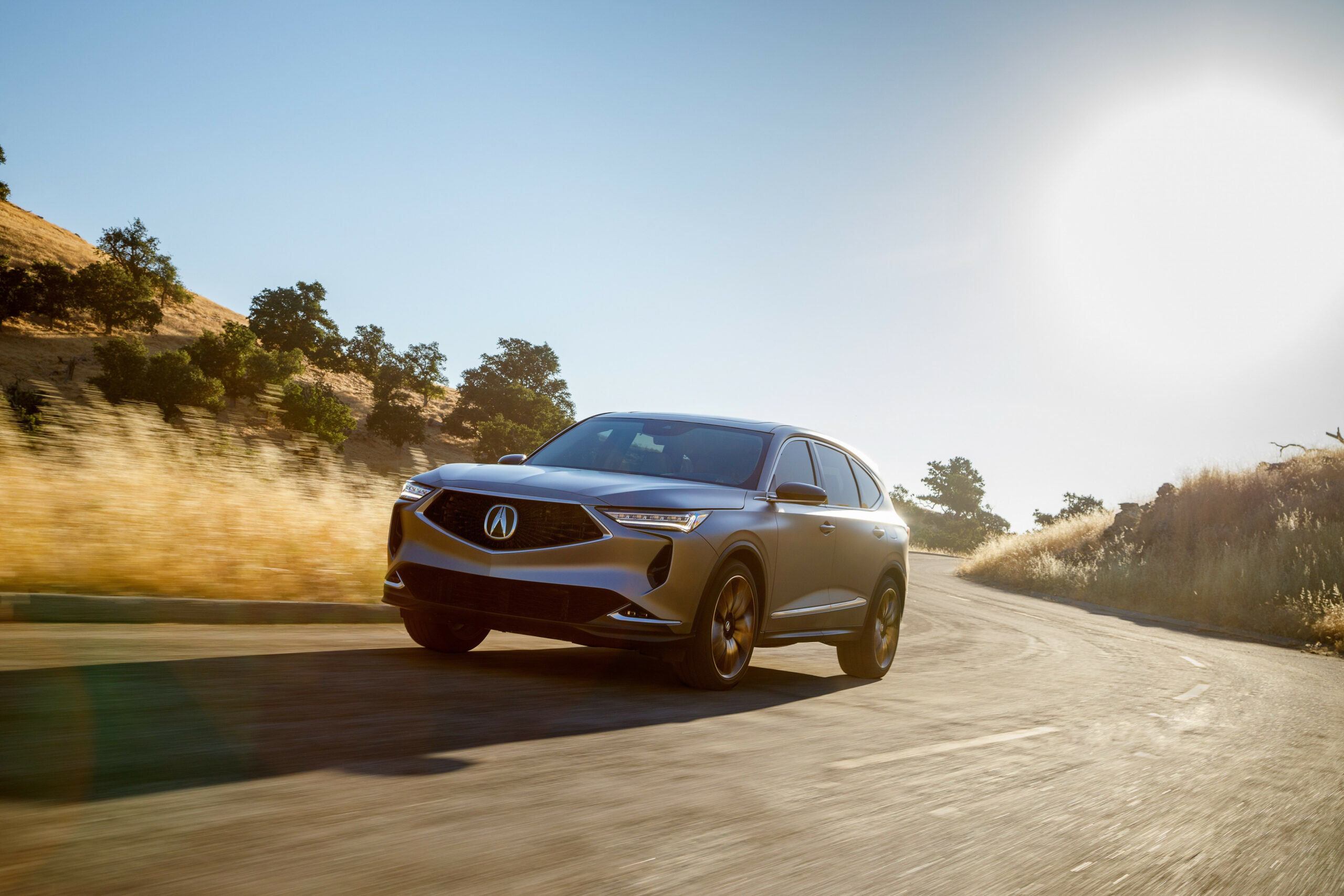 First Drive 2022 Acura Rdx V6 Turbo