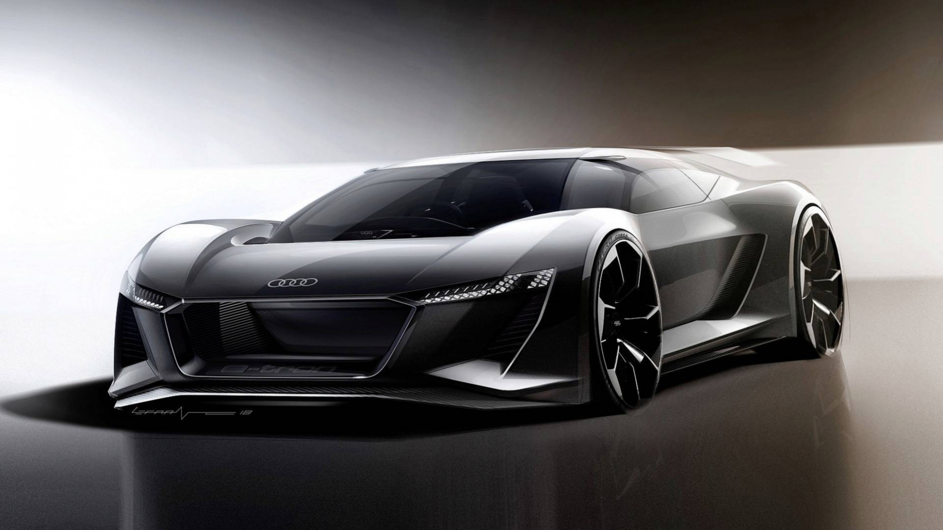 New Model and Performance 2022 Audi R8