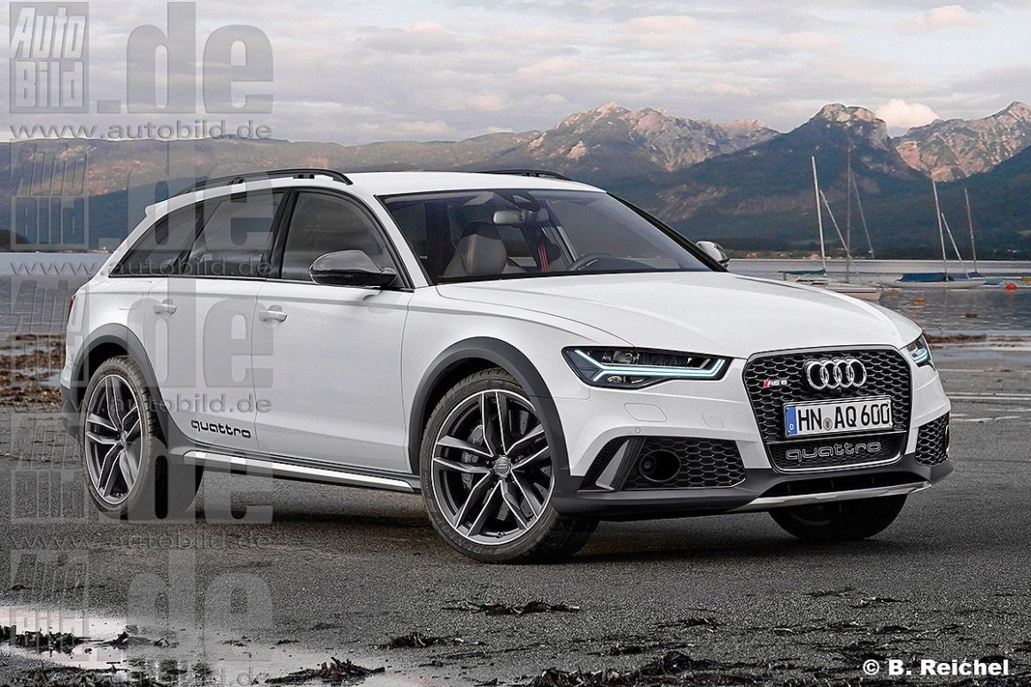 Specs and Review 2022 Audi Rs6 Wagon