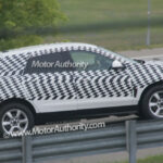 Redesign and Review 2022 Cadillac SRXSpy Photos