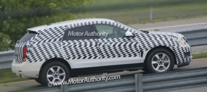 Engine 2022 Cadillac Srxspy Photos - Cars Review : Cars Review