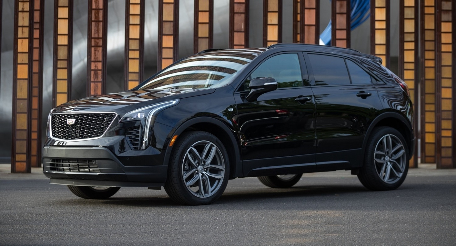 Research New 2022 Candillac Xts