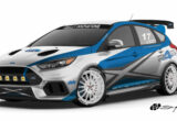 Research New 2022 Ford Focus Rs St