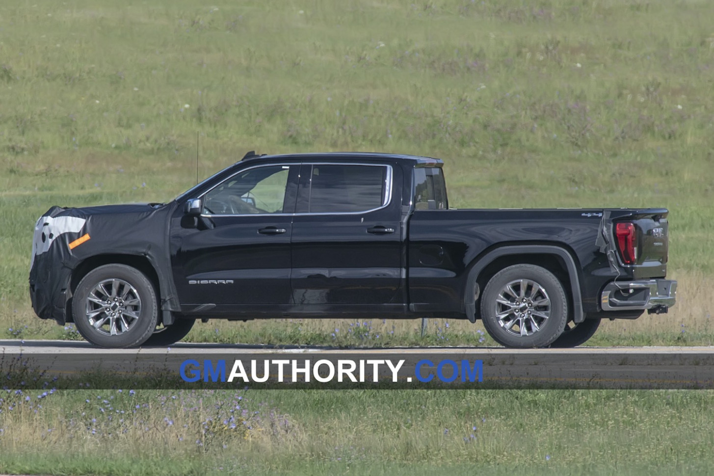 Redesign and Concept 2022 Gmc Denali Pickup