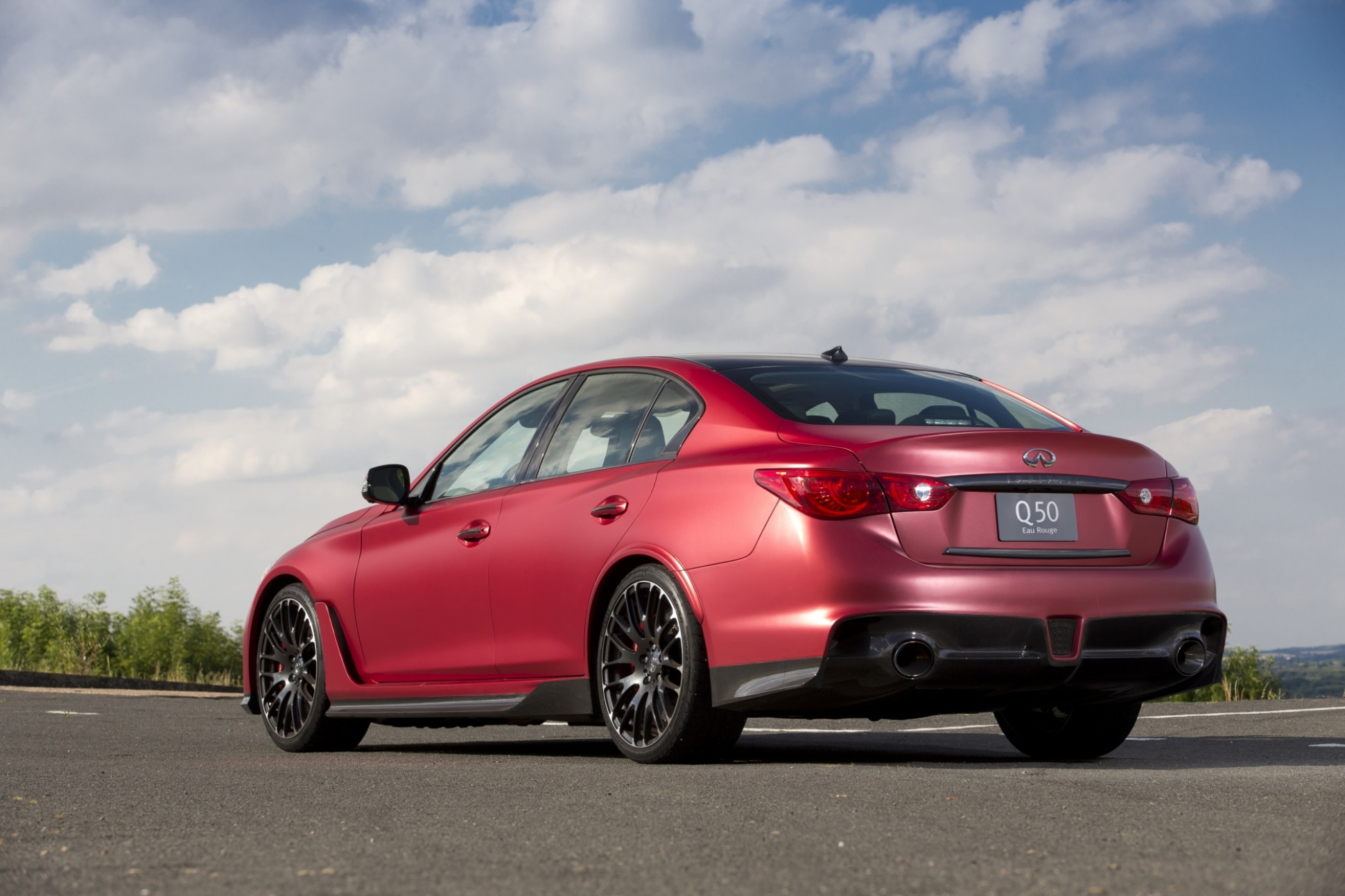 Research New 2022 Infiniti Q50 Coupe Eau Rouge