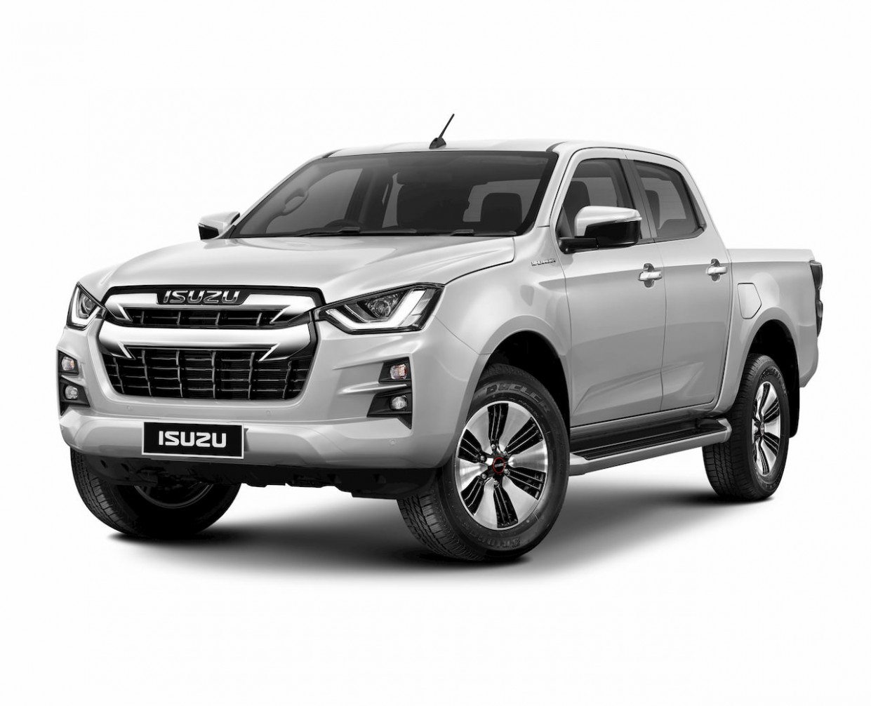 Review and Release date 2022 Isuzu Dmax