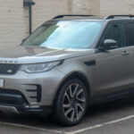 Engine 2022 Land Rover Lr2