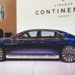 First Drive 2022 Lincoln MKX