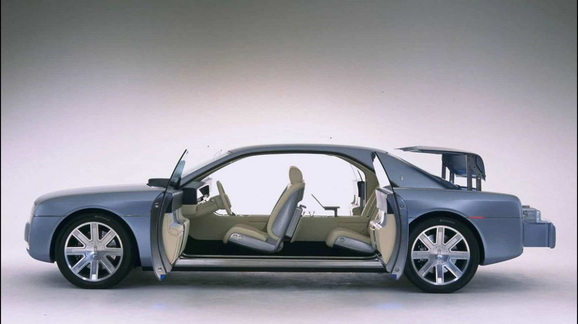 New Review 2022 Lincoln Town