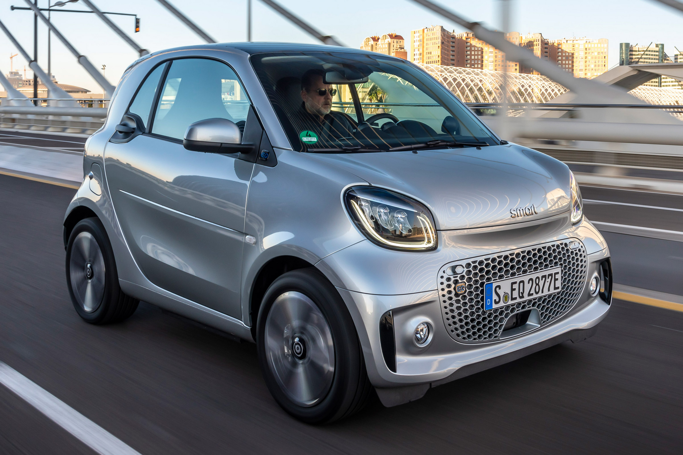 Concept and Review 2022 Smart Fortwo