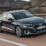 Engine Audi Plug In Hybrid 2022
