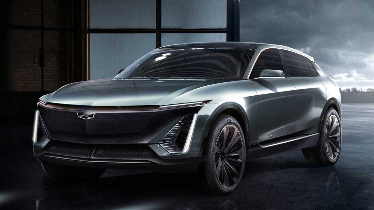 Price and Review Cadillac Electric Car 2022