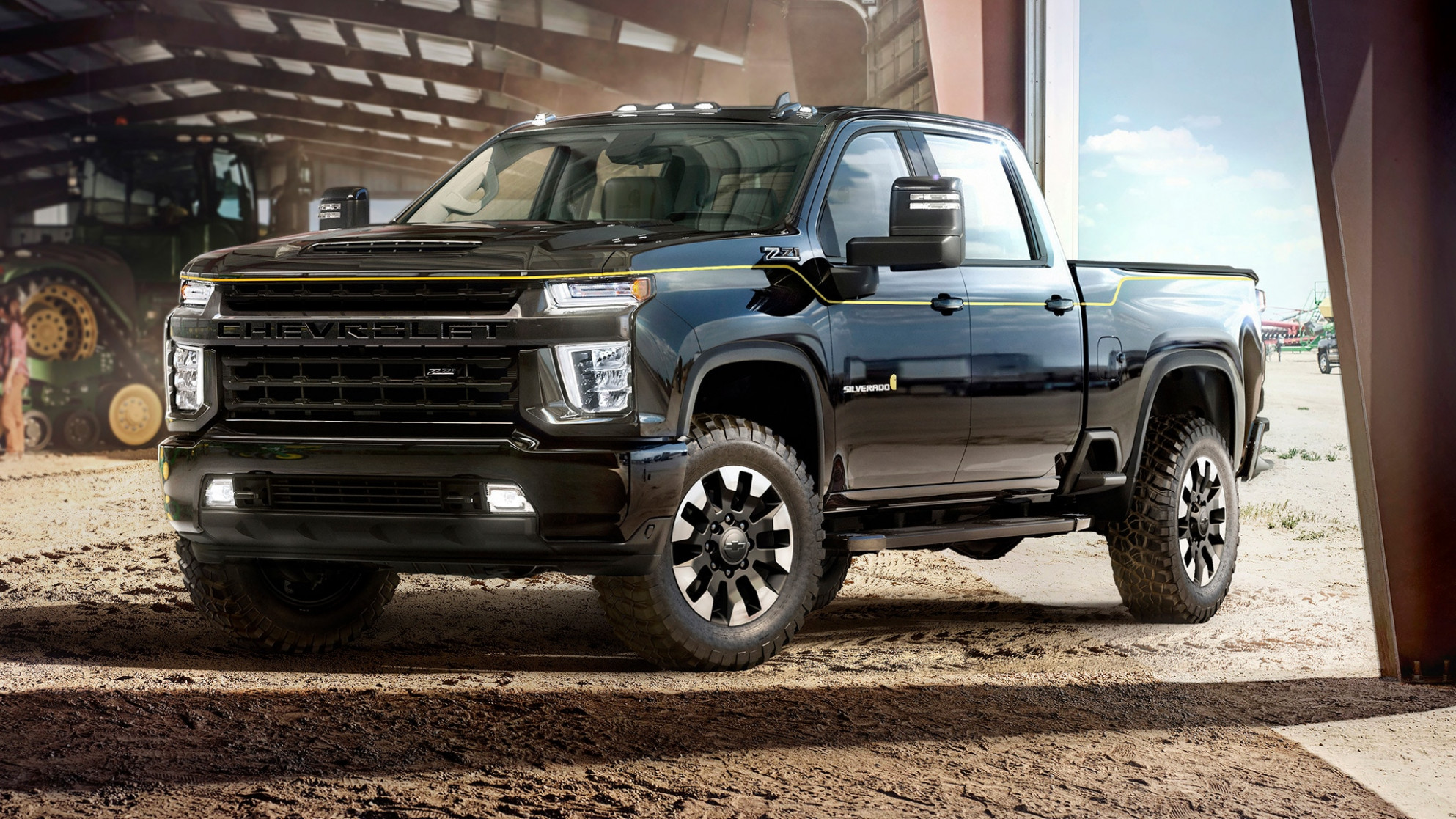 Price and Release date Chevrolet Hd 2022