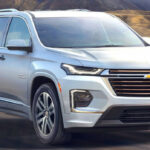 Engine Chevrolet Traverse 2022