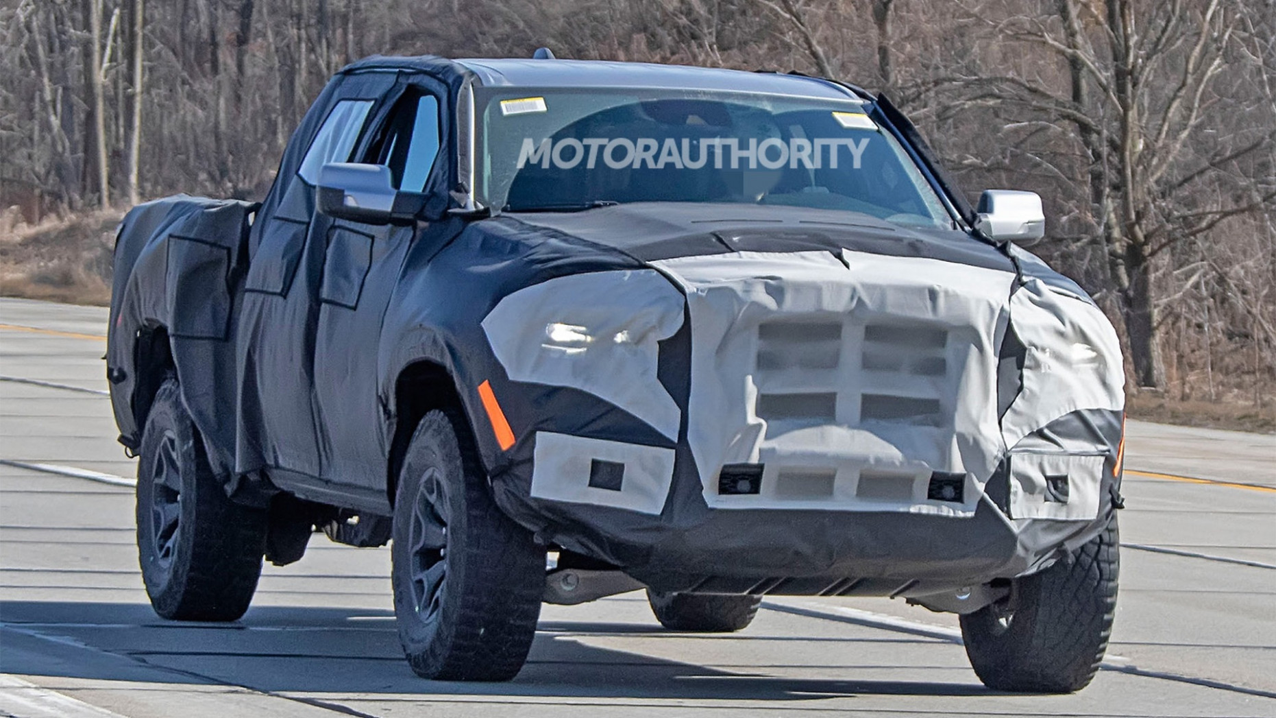 Release Date and Concept Dodge Ram 2022