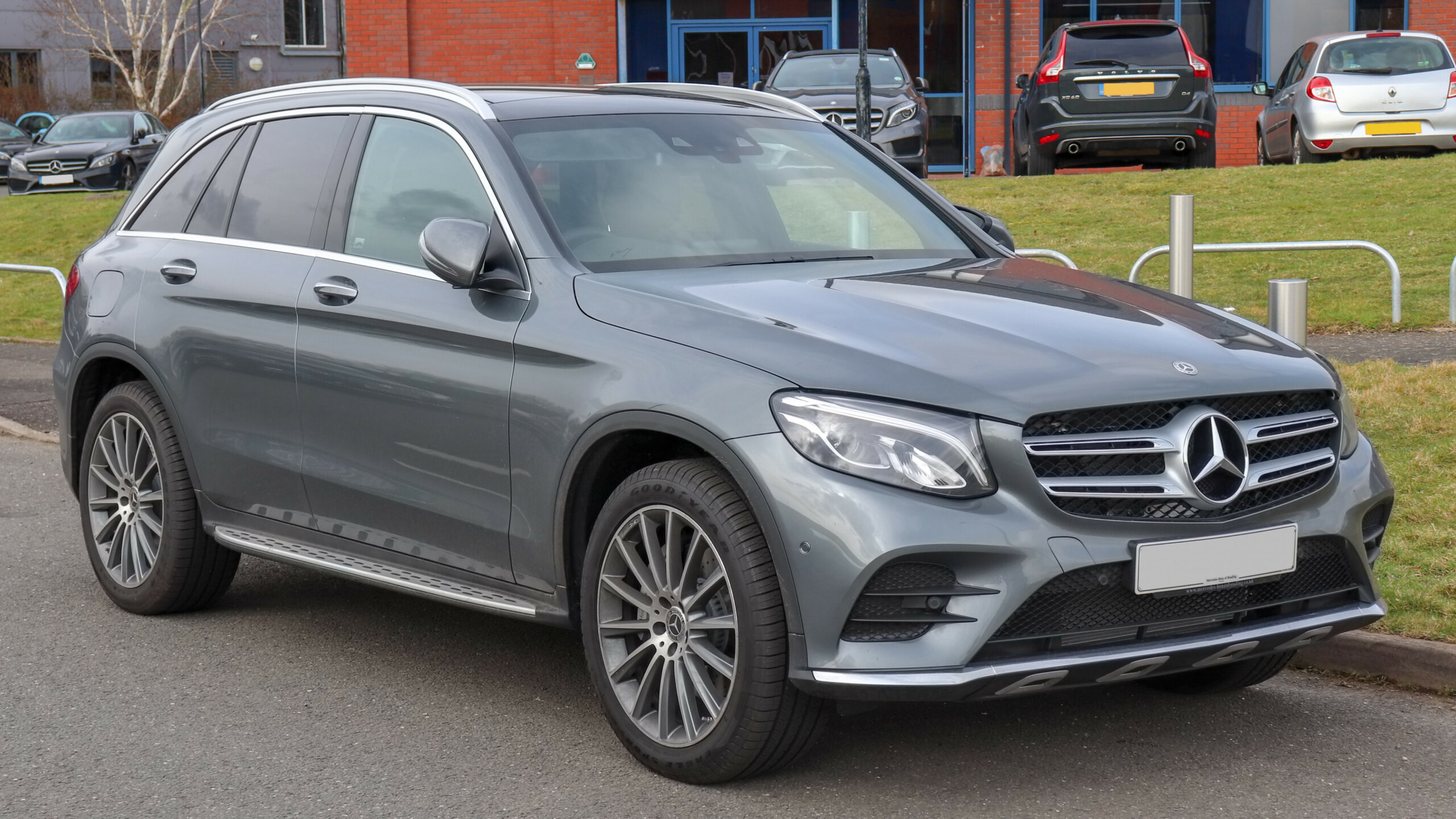 Price and Release date Mercedes Glc